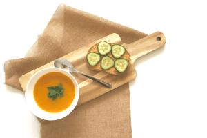 Zo belangrijk is gezond eten tijdens burn-out herstel