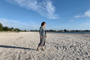 5 redenen om meer te wandelen