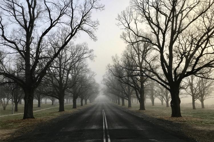 Vermoeidheid tijdens de donkerste dagen van het jaar