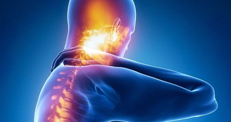 managing and reducing pain with Health by Science Edinburgh