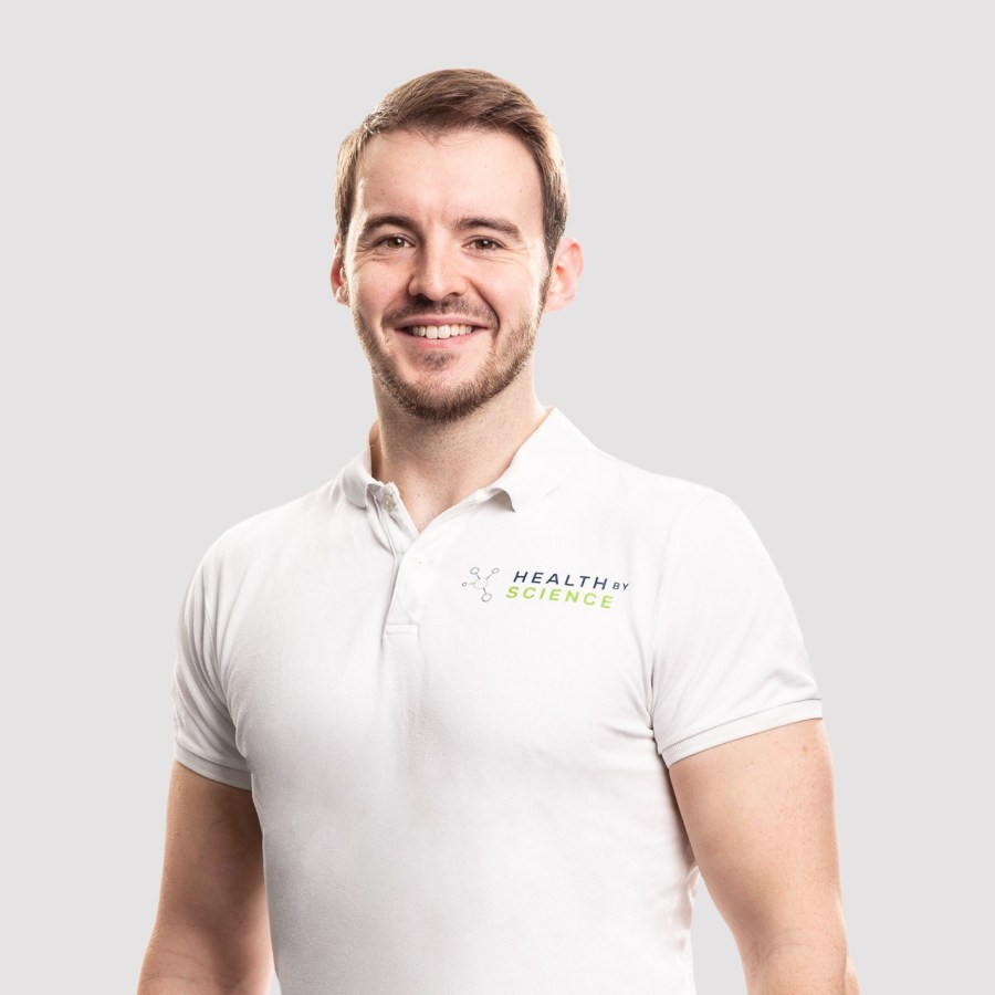 Picture of Health by Science Sports Massage Therapist Ross Kilgour