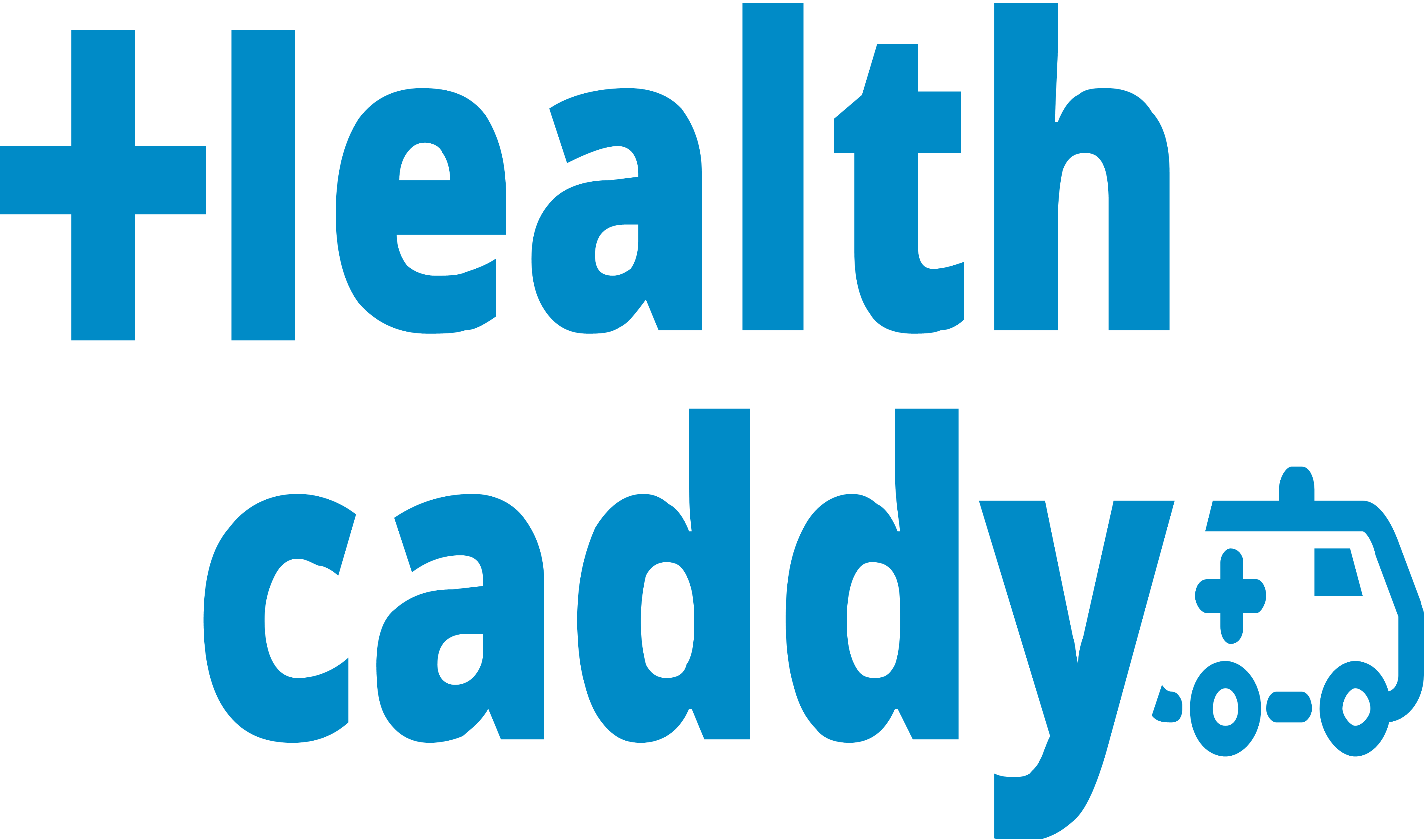 Health Caddy