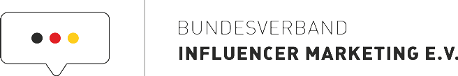 Logo Bundesverband Influencer Marketing