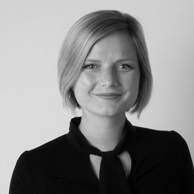 Bloggerin Kristina Kull