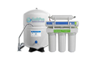 Quality Water Treatment promo