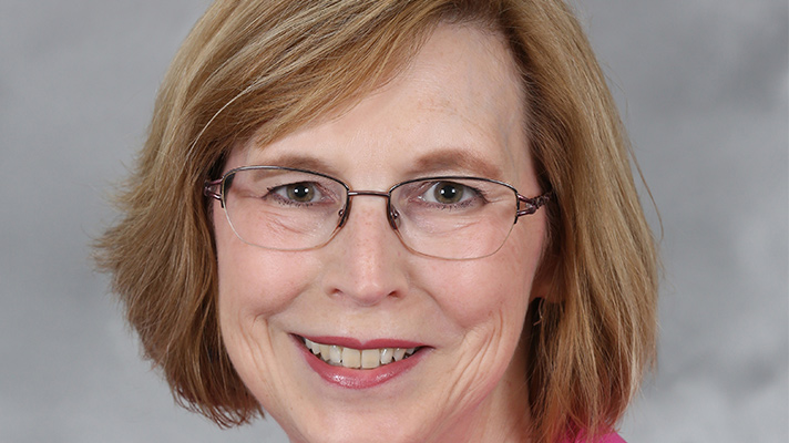 HIMSS and ANI honor Catherine Ivory