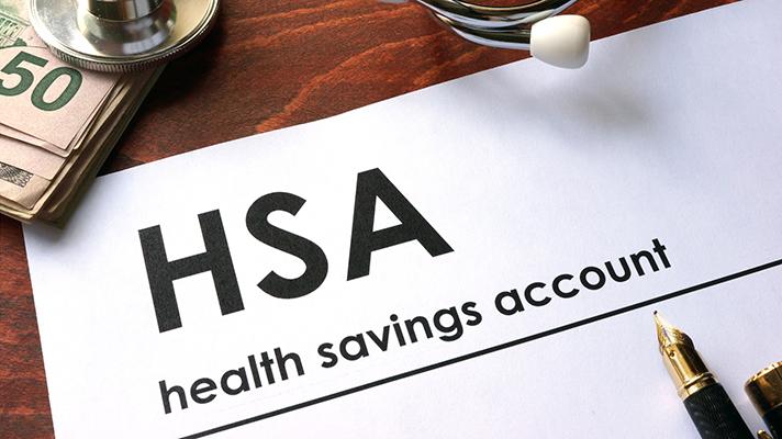 GOP bill health savings plan