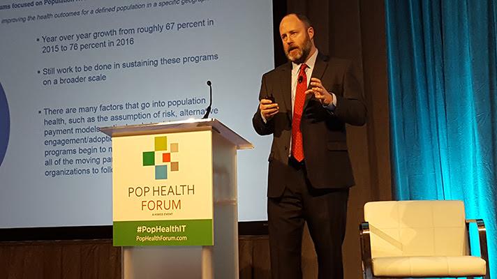 Population Health Forum