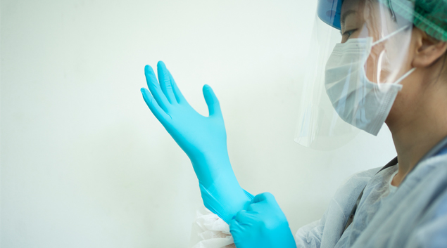 Photo of Healthcare personal protective equipment market poised for significant growth