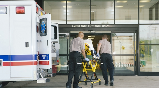 hospital readmission penalties under Medicare