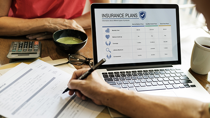 employer healthcare plans have high deductibles
