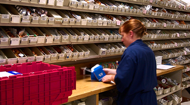 Comprehensive Pharmacy Services buys PharmaSource, will expand services