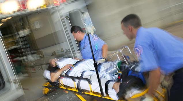 "Photo by <a href=""http://www.summerlinhospital.com/hospital-services/emergency-department""> Summerlin Hospital </a>"