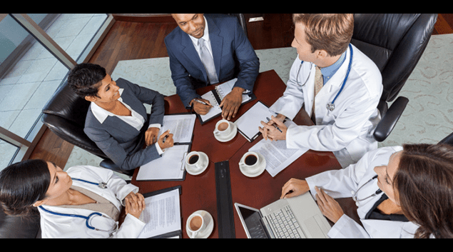 For many hospitals and healthcare centers, the CFO, the controller, and the reimbursement manager - form the new 'trinity' of finance leadership.
