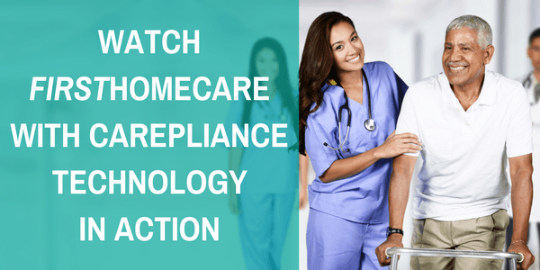 Home health care billing software