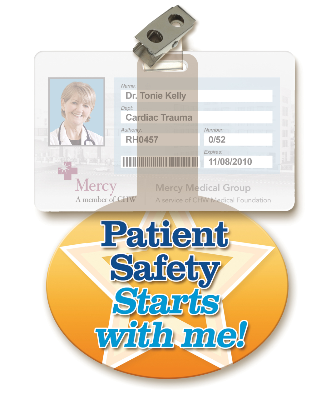 Patient Safety Starts With Me Peek A Boo