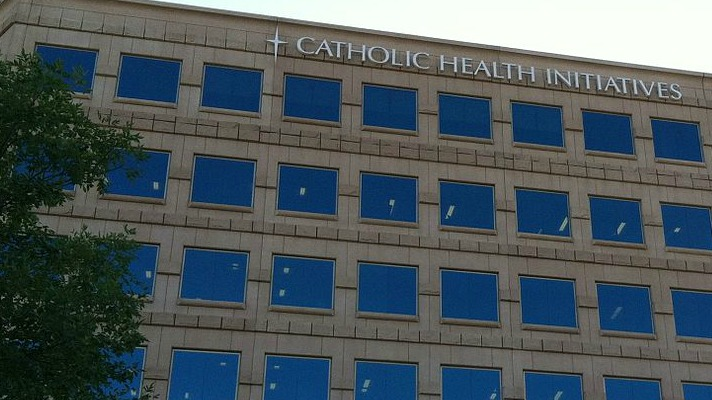 Image result for catholic health initiatives