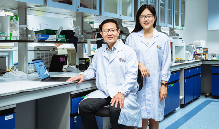 NUS develops new most cancers detection instrument using enormous data analytics
