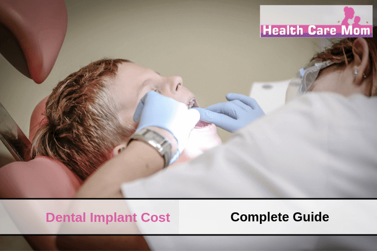 Dental Implant Cost (Everything You Need To know)
