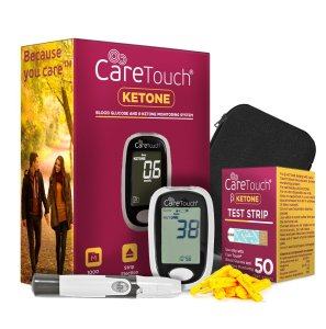 Care touch blood ketone