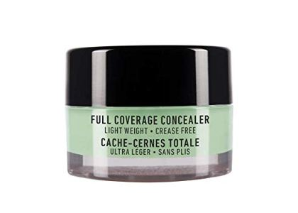 NYX Professional Makeup Cosmetics Green Concealer
