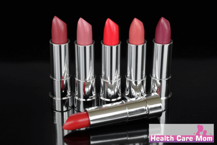 how to make lipstick at home