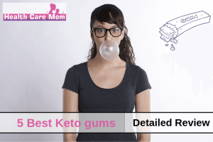 5 Best Keto gums for ketogenic lifestyle