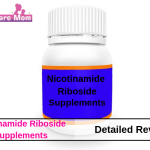 Nicotinamide Riboside Supplements