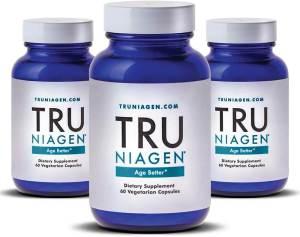 Nicotinamide Riboside- Tru Niagen