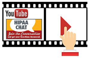 YouTube-HIPAAchat