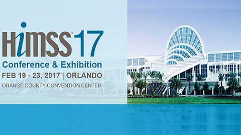 The Friday Five – Tips for #HIMSS17
