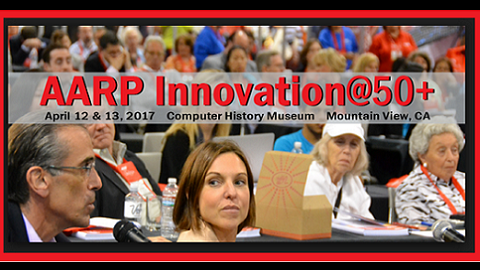 Our Story – AARP 2017 Health Innovation@50+ LivePitch