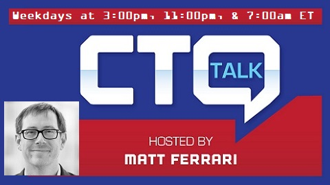 Carl Kunkleman talks Security Risk Assessments on CTO Talk