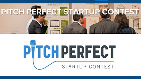 2017 Pitch Perfect Contest