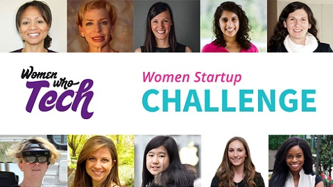 Curie Co, Timeless, and Neopenda: Finalists in the Women Startup Challenge