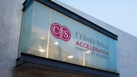 Startups in Cedars-Sinai Accelerator Present Innovations at Demo Day