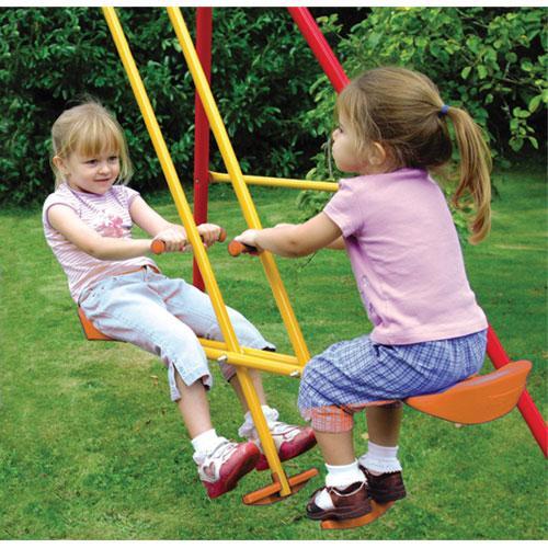 Outdoor Glider Swing
