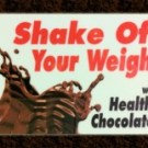 Fiscal Cliff Averted, now On To Chocolate Diet