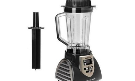 $75 Sale on Montel Williams Healthmaster Elite Emulsifier perfect for Juicing, Making Smoothies & Beyond Chocolate Diet Shakes