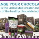 Healthy Chocolate Testimonial Call Shares Personal Health Benefits From Belgian Chocolates