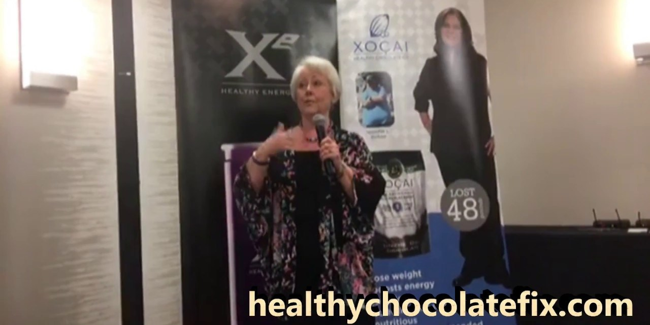 How To Eat Chocolate: Breathe, Eat And Repeat.