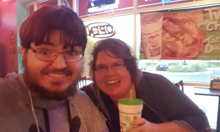 Mom Shares How Autistic Son Improved Volatile Mood Swings With Diet