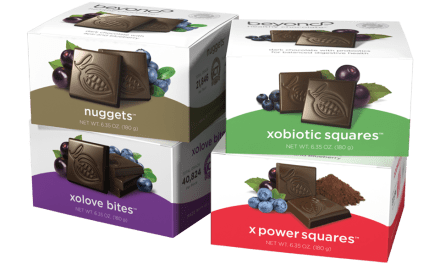 Is There Really A Belgian Chocolate That Is Healthy?