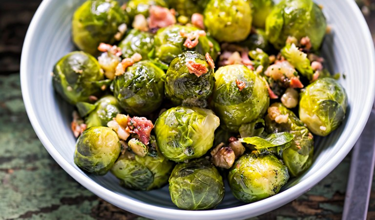 6 Ways to Cook Brussels Sprouts