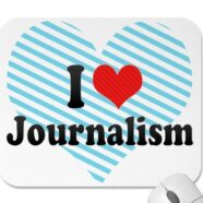 Group logo of For the love of Journalism
