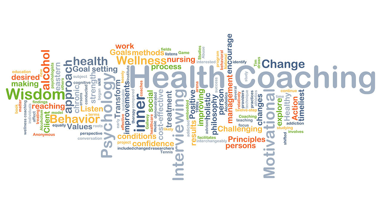 Health And Wellness Coaching Jobs Health Coach Certifications