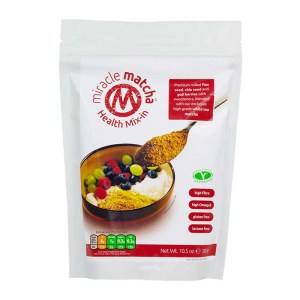 Miracle Matcha Health Mix