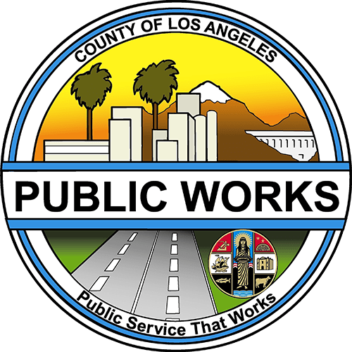 Los Angeles Country Department of Public Works LACDPW