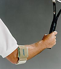 The Tennis Elbow Brace, Does It Really Help? | Health ...