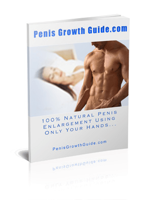 penis growth guide